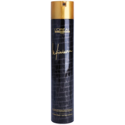 L'Oréal Professionnel Infinium Professional Hairspray Extra Strong