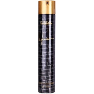 L'Oréal Professionnel Infinium Professional Hairspray Strong Firming