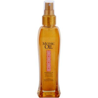 L'Oréal Professionnel Mythic Oil ulei stralucitor pentru corp si par