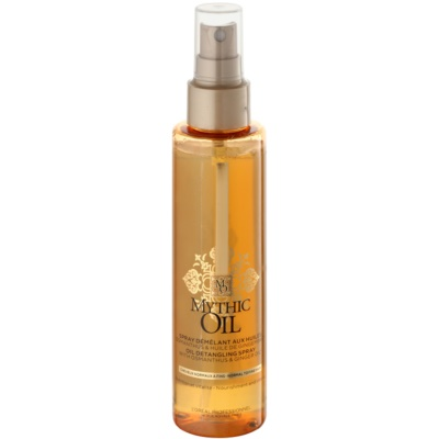 L'Oréal Professionnel Mythic Oil Easy-Comb Spray for Normal and Thin Hair