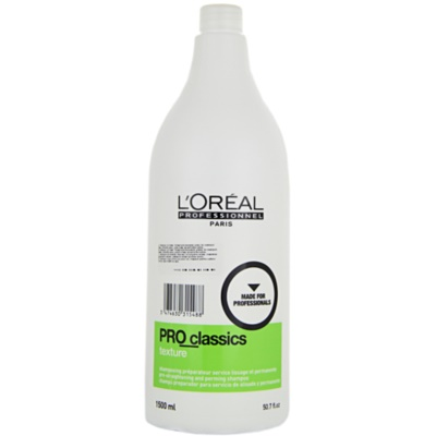 Shampoo für dauergewelltes Haar