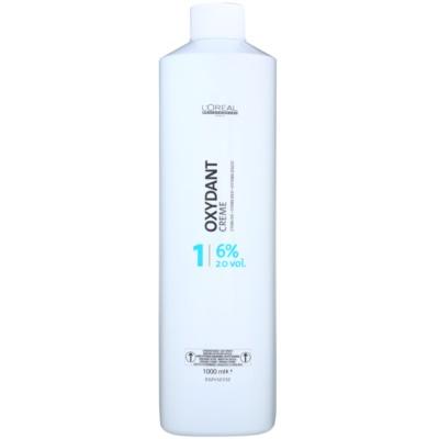 L'Oréal Professionnel Oxydant Creme aktivačná emulzia