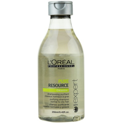 szampon do włosów przetłuszczających się