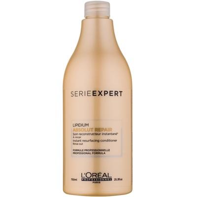 regenerierender Conditioner für stark geschädigtes Haar