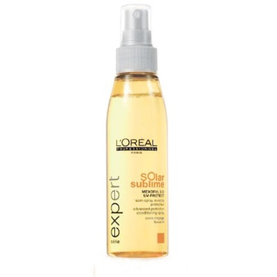 Spray With Mexoryl S.O. UV - Protect For Hair Stressed By Sun