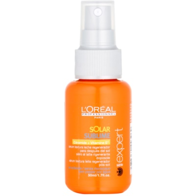 Serum For Hair Stressed By Sun