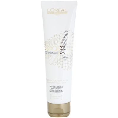 L'Oréal Professionnel Steampod Line Filler Lotion To Smooth Hair