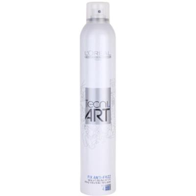 spray pentru fixare anti-electrizare