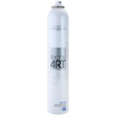 L'Oréal Professionnel Tecni Art Fix Dair Spray For Fixation And Shape