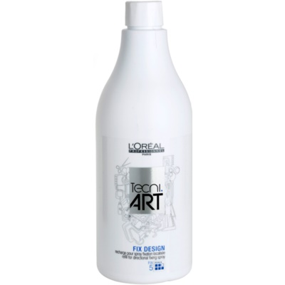 L'Oréal Professionnel Tecni Art Fix spray fixateur recharge  750 ml