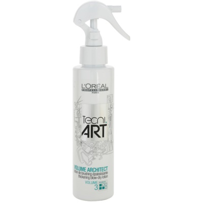 Volume Architect Thickening Blow - Dry Lotion Force 3