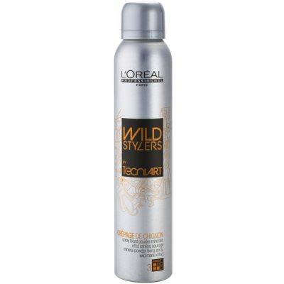 ásványi púder spray