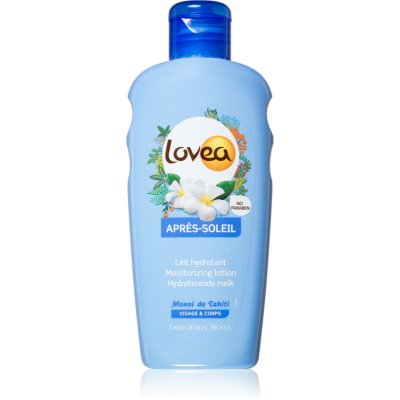 Lovea After Sun Moisturizing After Sun Lotion