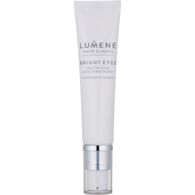 Brightening Eye Cream With Vitamine C