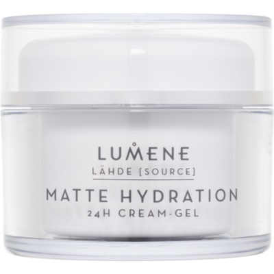 Matte Hydration 24H Cream-Gel
