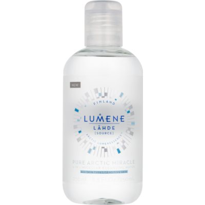 Micellar Cleansing Water for All Types of Skin Including Sensitive Skin