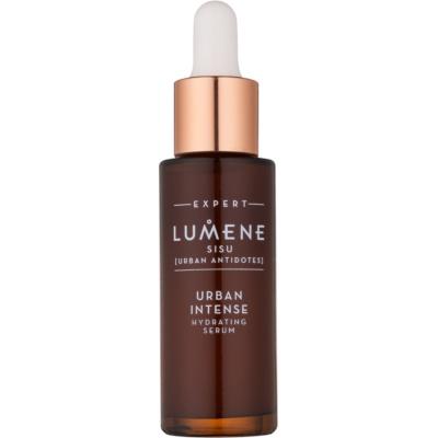 hydratisierendes Serum für alle Hauttypen