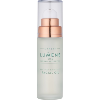 Rejuvenating and Protective Serum For Normal To Dry Skin