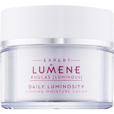 Firming Day Cream with Brightening Effect