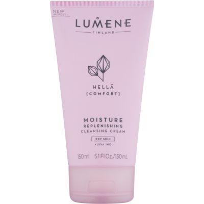 Moisturising Cream Cleanser For Dry Skin