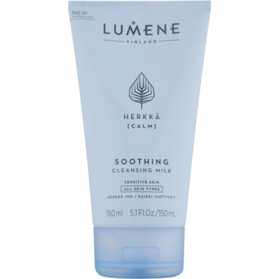 Soothing Cleansing Lotion For Sensitive Skin