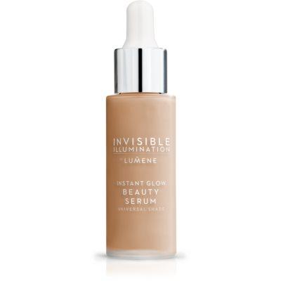 Sofort aufhellendes Serum - Make-up für alle Hauttypen