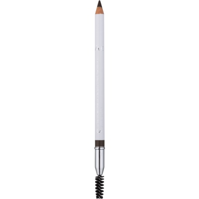 Lumene Nordic Chic lápis de sobrancelhas com escova