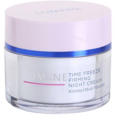festigende Nachtcreme für alle Hauttypen