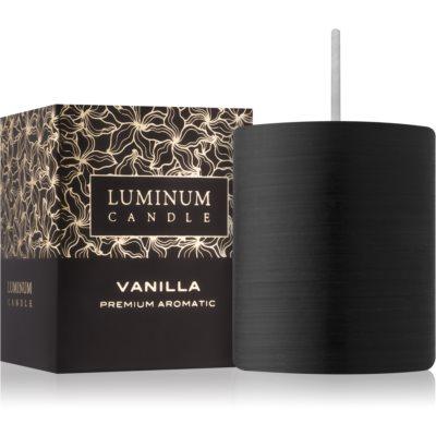 Duftkerze    kleine (⌀ 50 - 60 mm, 15 h)