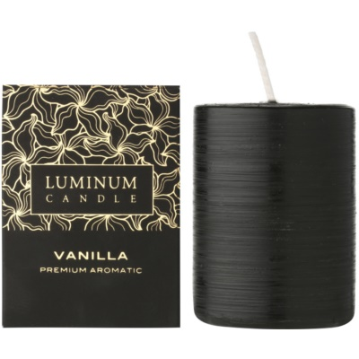 illatos gyertya    közepes (⌀ 60–80 mm, 32 h)