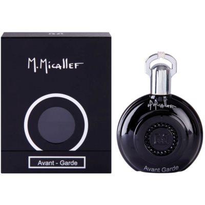 M. Micallef Avant-Garde Parfumovaná voda pre mužov