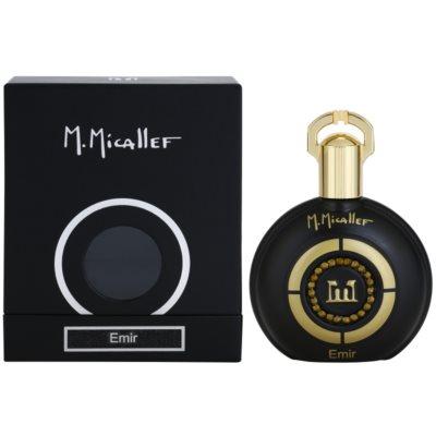 M. Micallef Emir woda perfumowana dla mężczyzn