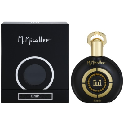 M. Micallef Emir Eau de Parfum for Men