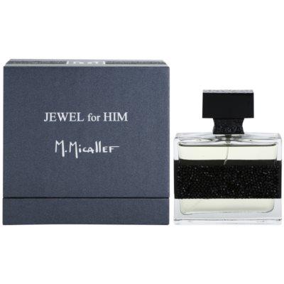 M. Micallef Jewel парфумована вода для чоловіків
