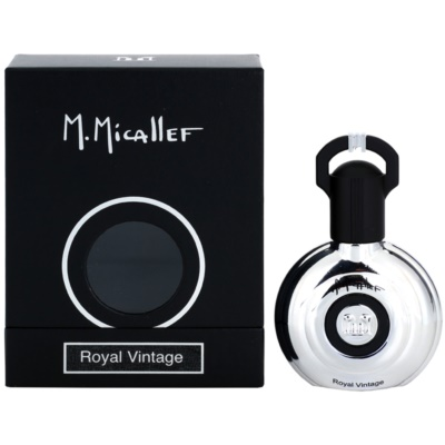 M. Micallef Royal Vintage Eau de Parfum for Men