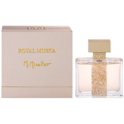 M. Micallef Royal Muska парфумована вода для жінок