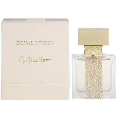 M. Micallef Royal Muska woda perfumowana dla kobiet