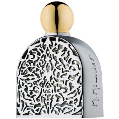 M. Micallef Sensual parfumska voda uniseks