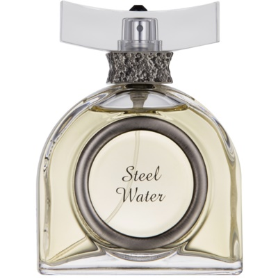 M. Micallef Steel Water eau de parfum para hombre