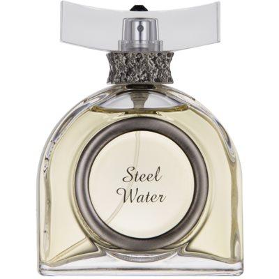 M. Micallef Steel Water Eau de Parfum für Herren
