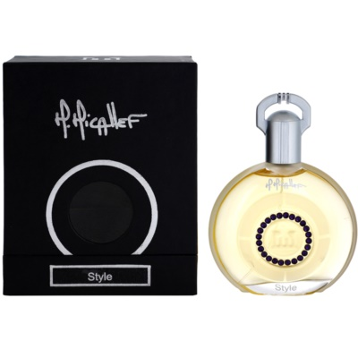 Parfumovaná voda pre mužov