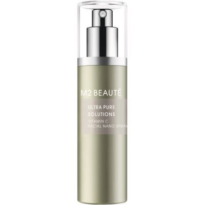 M2 Beauté Facial Care spray do twarzy z witaminą C