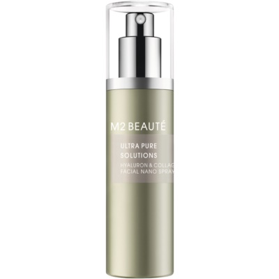 M2 Beauté Facial Care спрей для обличчя з відновлюючим ефектом