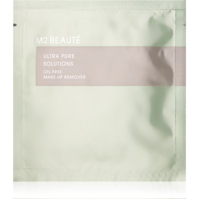 M2 Beauté Facial Care Make-up Entferner ohne Ölgehalt
