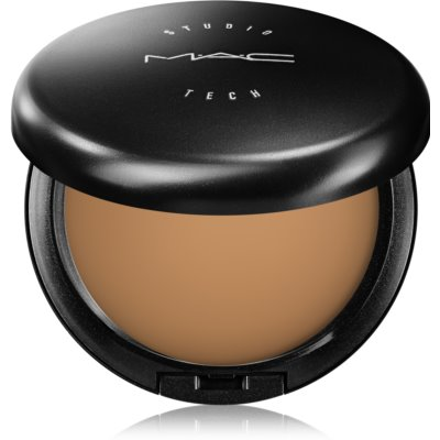 MAC Studio Tech base compacta