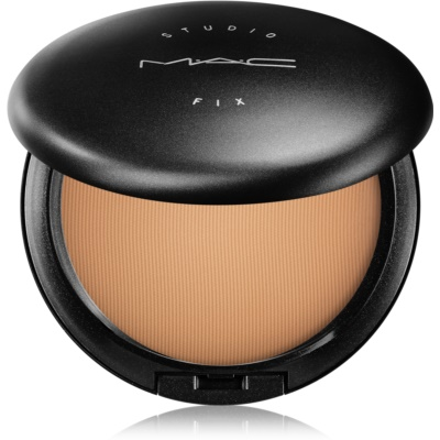 MAC Studio Fix Powder Plus Foundation poudre compacte et fond de teint 2 en 1