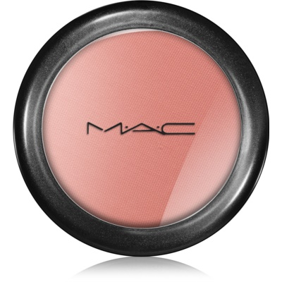MAC Sheertone Blush Blush