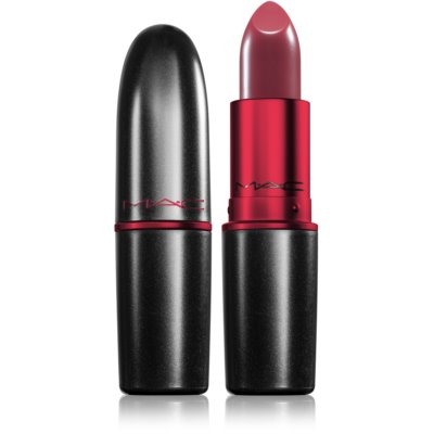 MAC Matte Lipstick Lipstick with Matte Effect
