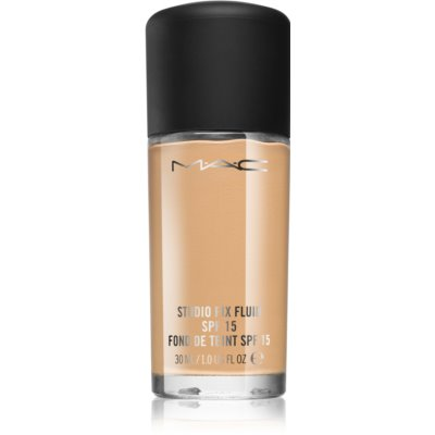 MAC Studio Fix Fluid zmatňujúci make-up SPF 15