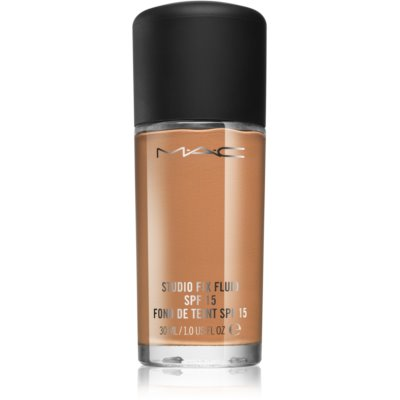 MAC Studio Fix Fluid matirajući make-up SPF 15